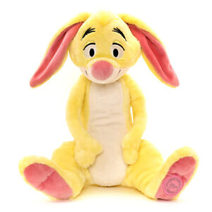 Official-Store-Winnie-The-Pooh-Rabbit-Plush-Toy-12-034-Bunny-Doll-Baby-Kids-Gift-us