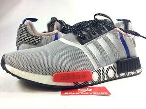 adidas-Originals-NMD-R1-FV5217-Grey-Black-Royal-White-Boost-Shoes-c1