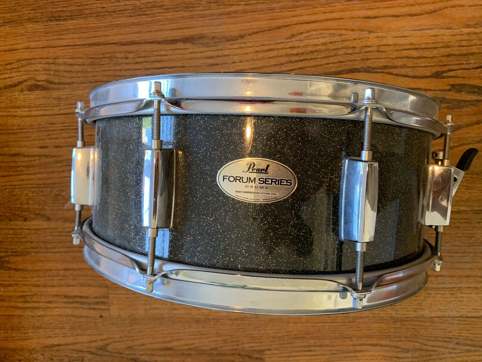 Pearl Forum Series Snare Drum 14