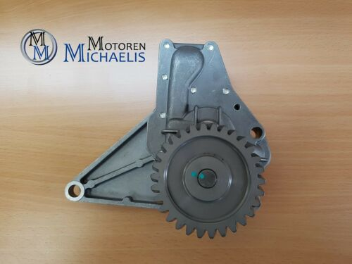 TD226 Ölpumpe MWM D226 30 mm. D226B Fendt Renault Saugrohrdurchmesser 29