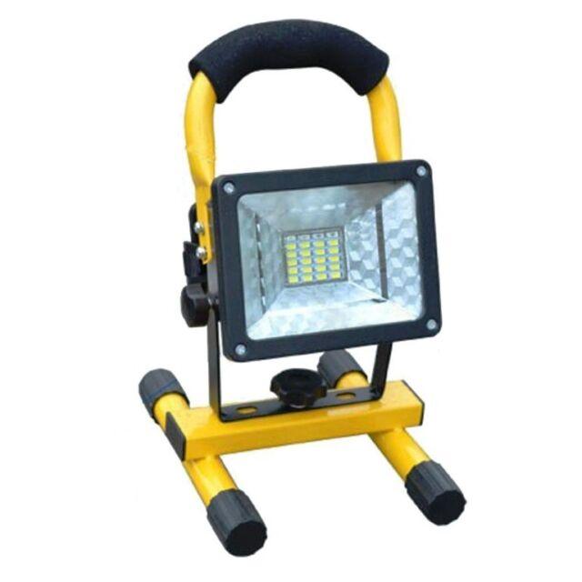 30W 24 LED Außen -/ Bau - Strahler / Arbeitsleuchte /Baustrahler