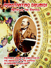 Constantino Brumidi: Artist of the Capitol by Barbara A Wolanin, Of The Capitol Architect of the Capitol (Paperback / softback, 2005)