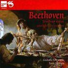 Beethoven: Stradivari Voices - Sonatas for Violin and Piano (CD, Nov-2013, Newton Classics (Label))