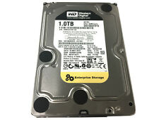 "WD (WD1003FBYX ) 1TB 7200 RPM 64MB Cache SATA 3.0Gb/s 3.5"" Internal Hard Drive"