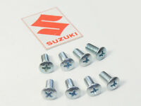 Suzuki Camshaft Cover Screws Cam Motor Engine Gs1100 Gs1000 Gs850 Gs750 Gs650 Gs