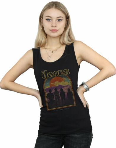 The Doors Women/'s Eclipse Silhouettes Vest