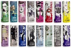 Pulp Riot Semi-Permanent Hair Color 4 oz