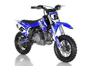 Details about Childrens 50cc Automatic Motorbike Coffs Harbour Blue replace  KTM 50 Mini etc