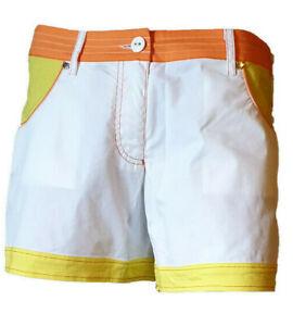 fa16fddca70b Detalles de Shorts Pantalones Cortos Hombre Boxers Mar Piscina Colmar  Multicolor 44