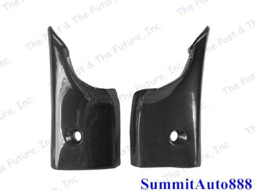 68 69 70 71 72 Chevelle Rear Corner Headliner Molding Pair 2PCS CVMG6872-12