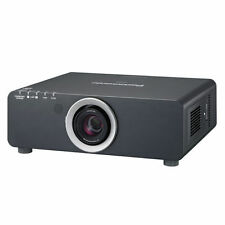 Panasonic DZ6700-WUXGA DLP Projector, HD 1080P, 6000 Lumens!