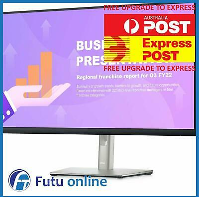 Details about  Dell P Series 27″ FHD IPS Monitor with USB-C Hub HDMI DP Ethernet P2722HE