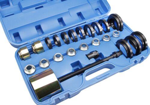 Radlager Werkzeug Montage Radlagerabzieher Abzieher VW Audi BMW Ford Seat Skoda