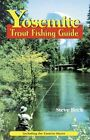 Yosemite Trout Fishing Guide by Steve Beck (Paperback / softback, 2001)