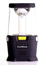CampGuard LED Security camping lantern