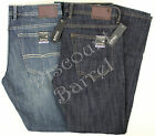 New Men's Buffalo David Bitton Driven-X Basic Straight Leg Jeans Stretch Variety