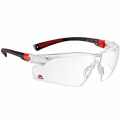 Gafas protectoras de espuma 3M Virtua CCS 11872-00000-20 antiniebla, transpar