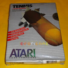 TENNIS per ATARI Home Computer 400 800 - Versione Americana ○○○○ NUOVO SIGILLATO