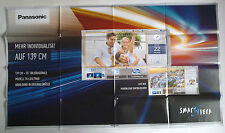 Panasonic TX-L55ETW60 Poster