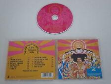 THE JIMI HENDRIX EXPERIENCE/AXIS: BOLD AS LOVE(EXPERIENCE HENDRIX(MCD 11601)CD