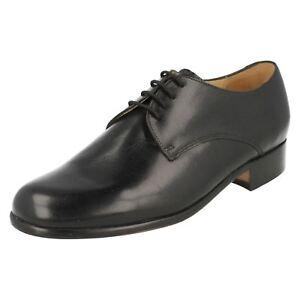 Mens Grenson Formal Shoes 'templemeads' Hochwertige Materialien Kleidung & Accessoires Business-schuhe