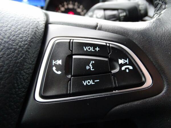 Ford Focus 1,0 SCTi 125 Titanium stc. billede 14