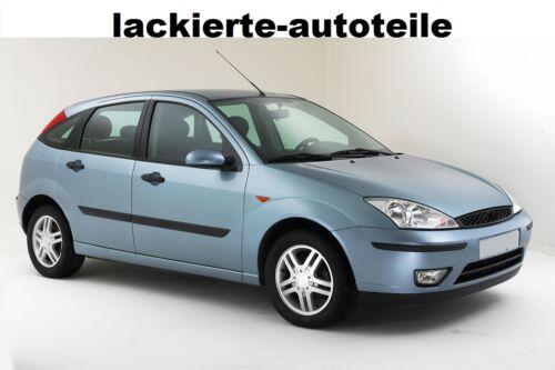 Ford Focus MK1 bis Bj04 Kotflügel NEU in Wunschfarbe Lackiert vorn Rechts//Links