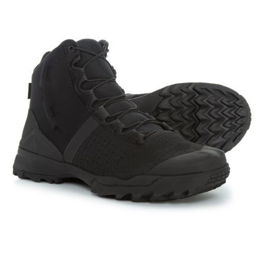 New Men`s Under Armour Infil Gore-Tex Tactical Boots 1261918 MSRP$190