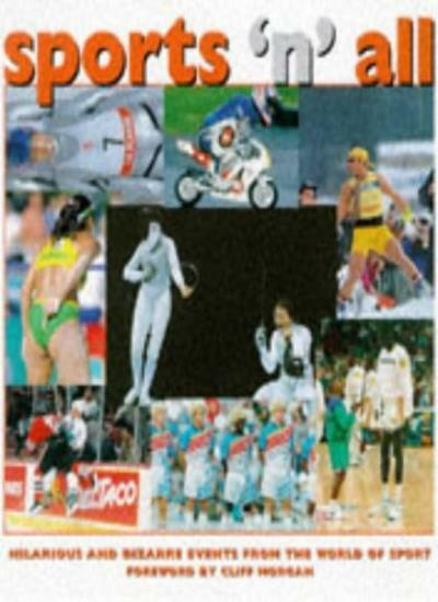 Sports N'All By Dave Crowe