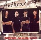 Snapshot Anthrax 0766930012628 by Anthrax CD