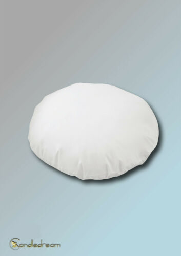 Feather Pillow Inside Insert 20x20 To 70x70cm 44 Variations White Also Round