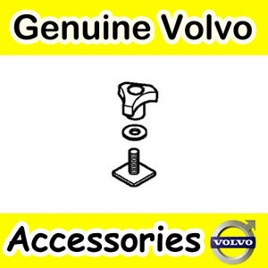 Genuine-Volvo-T-Groove-Adapter-Kit-For-Bicycle-Carrier