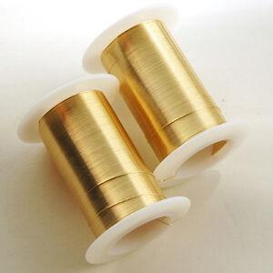 Gold Solder Wire | 100 Mm Long 9ct Gold Easy Solder Jewellers Hallmakable Soldering