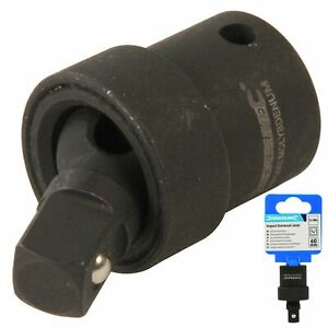 Silverline-Universal-Joint-Impact-Socket-Wobble-Swivel-Extension-Adaptor-3-8-034
