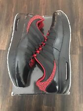 85f09adc4b item 2 Nike Air Jordan CMFT Viz Air Max 11 Black Red White 444905 008 1 Sz  13 -Nike Air Jordan CMFT Viz Air Max 11 Black Red White 444905 008 1 Sz 13