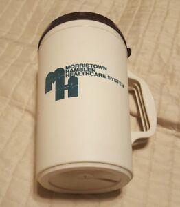 Picnics Camping Plastic Dinnerware Vintage Aladding Insulated Thermal Mugs