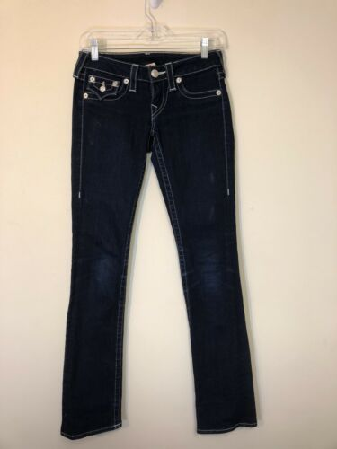 Usé Religion Assez True Jeans Big Vintage Vintage Qt' Femmes Authentique 'Billy BzzPAqOw