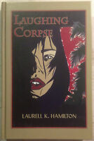 - The Laughing Corpse (large Print)