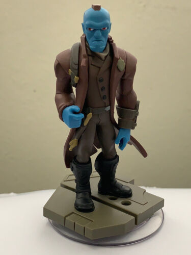 Disney Infinity Yondu Figure no box New Marvel Super Heroes 2.0 Edition