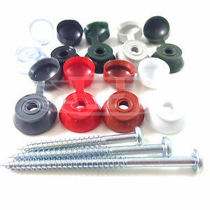 Black Clear Grey Caps Amp Screws Corrugated Roofing