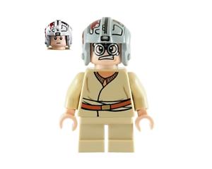 Young Anakin Skywalker NEW LEGO Set 7962 Star Wars Figure GENUINE LEGO