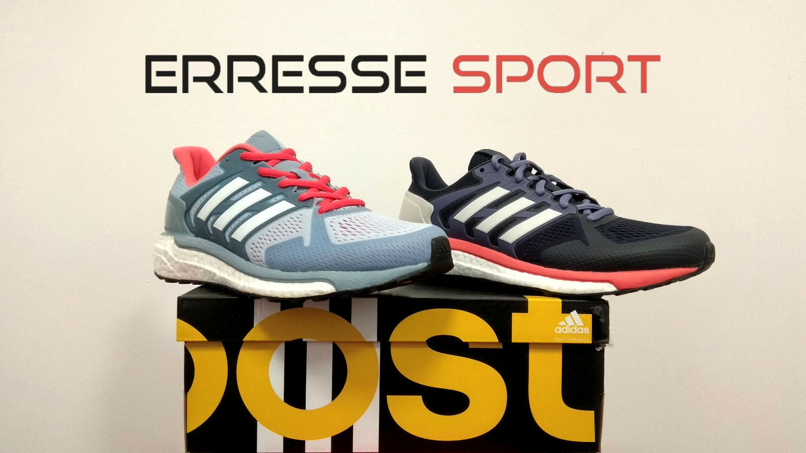 cheaper c116d ab748 adidas Aw17 Womens Supernova St Running Shoes UK 7 for sale online   eBay