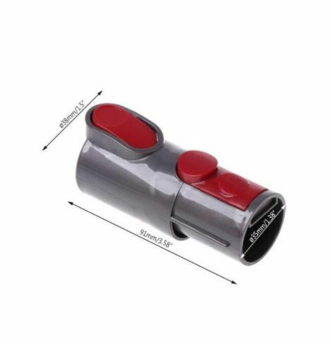 Dust Brush Cleaner Dirt Remover Vacuum Attachment Tools Portable Universal