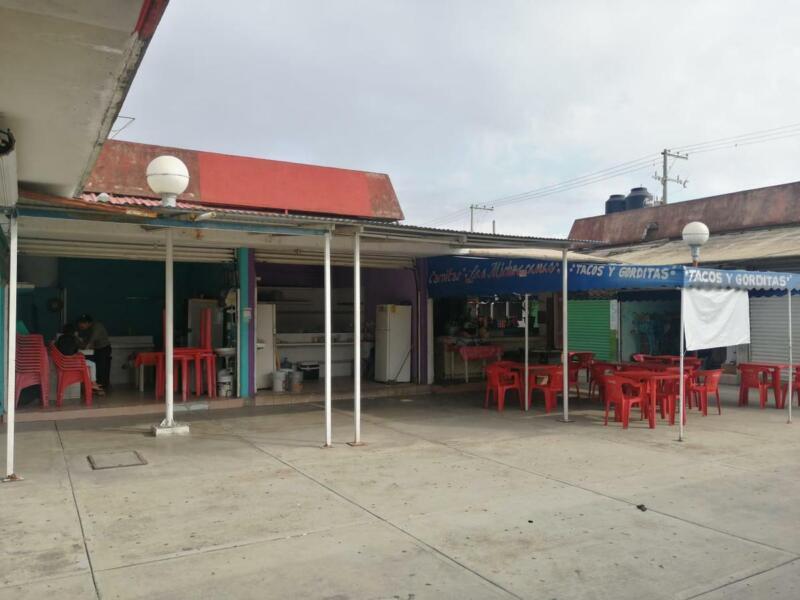 Local - Tuxtla Gutiérrez