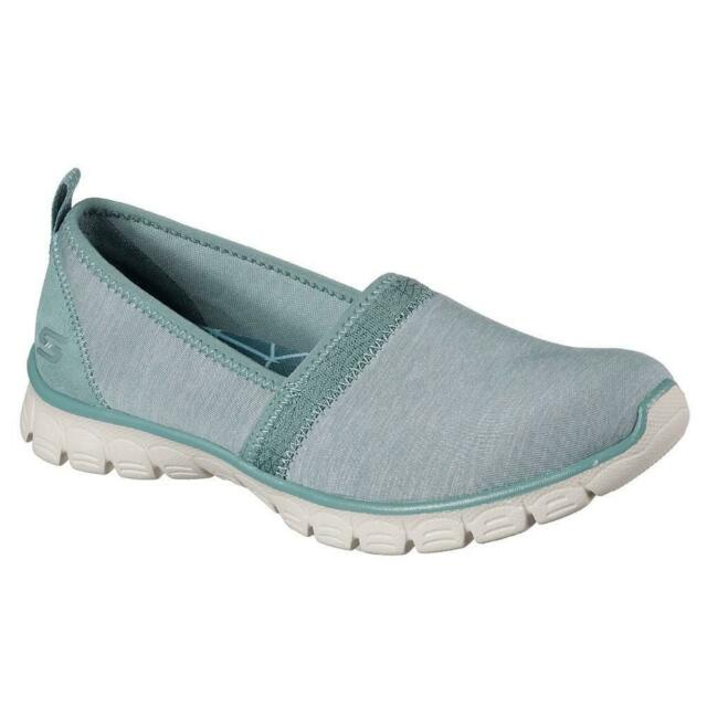 Skechers EZ Flex 3.0 Swift Motion Womens Slip on SNEAKERS Sage 8 ...