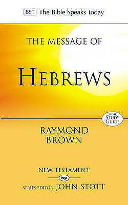 The Message of Genesis 1-11: the Dawn of Creation by D. Atkinson (Paperback,...
