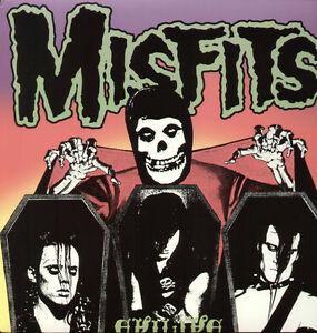 Evilive-Misfits-1991-Vinyl-NEUF