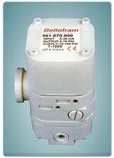 NEW IN BOX BELLOFRAM T-1000 I/P Transducer 961-070-000 4-20mA 3-15p