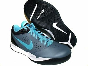New Nike Zoom Attero  Mens Basketball Shoes  Armory  size 11