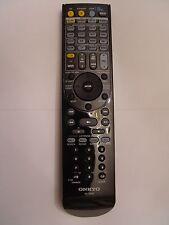 Onkyo RC-745M Remote Control Part # 24140745 For HT-RC180  TX-NR1007  TX-NR807
